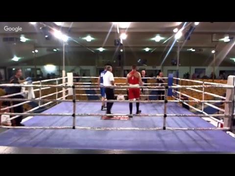 U19's National Boxing Championships Adelaide
