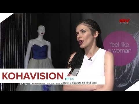 SOT - Trend: Vera e fustaneve te gjate, 17 06 2015