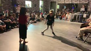 Battle Of The ROOTS Vol.1 UNDER12 Final