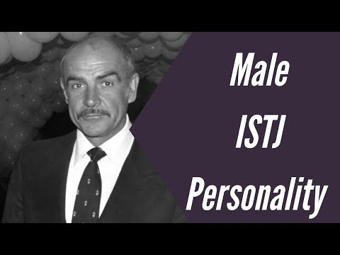 ISTJ Men - ISTJ Male Personality Type - Famous, Celebrities And Fictional