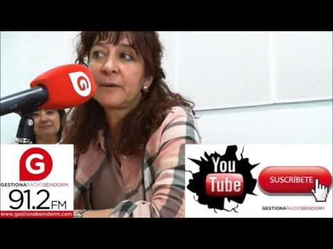 Entrevista a Alicia Rubio