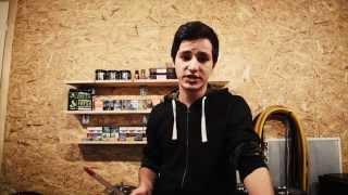 видео Doobacco - купить табак для кальяна в Москве