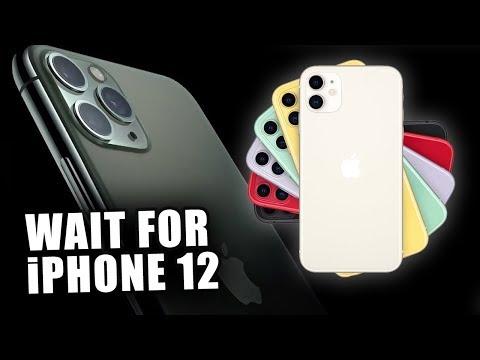 My iPhone 11