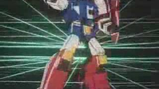 Transformers Victory - opening