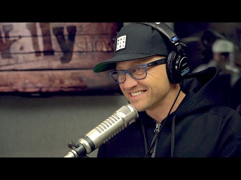 tobyMac on The Wally Show