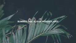 Chet Porter - Bummed feat. Alison Wonderland (Cover Art) [Ultra Music]