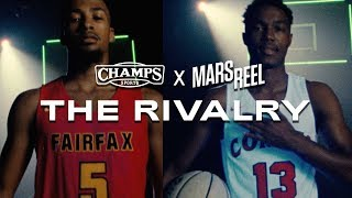 A True Los Angeles High School Rivalry: Fairfax vs. Westchester Hoops | Champs Sports X Mars Reel