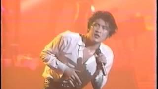 吉川晃司−せつなさを殺せない −SOD1992
