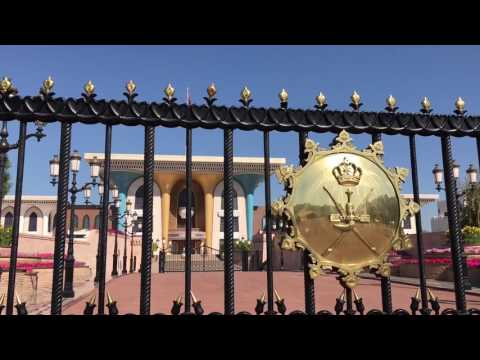 BEAUTIFUL MUSKAT / OMAN 2017 HD