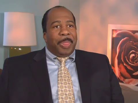 The Office  The Delivery  Leslie David Baker