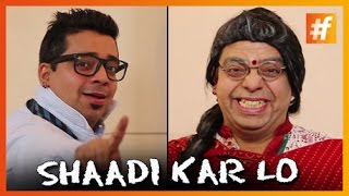 SHAADI KAR LO| Supermoms Feat. Jeeveshu