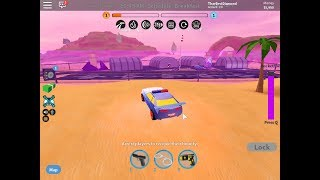 NEW MILITARY BASE?!??!| Roblox|