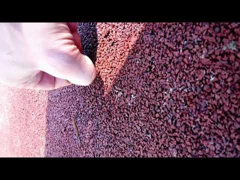 Резиновое покрытие.aviиз YouTube · Длительность: 9 мин16 с