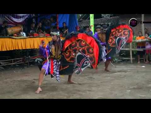 Jaranan Kediri BATHORO SAKTI FULL SIANG Live Kaliboto VOL 1