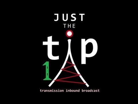 Transmission Inbound Podcast Episode 1