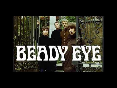 Beady Eye-The Roller