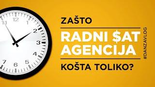 """Tržište usluga: Zašto radni sat agencija košta """"toliko"""" i zbog čega rastu cijene radnog sata?"""