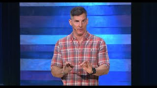 "God Never Said That: Part 1 - ""God Wants You Happy"" with Craig Groeschel - LifeChurch.tv"