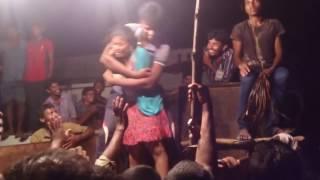 Telugu Hot Midnight Recording Dance New Video