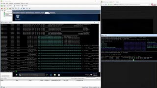 Using RDM mappings to pass a drive through to an ESXi VM, featuring Windows 10 and VMFS Recovery