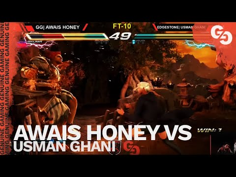 INSANE Set Between GG | Awais Honey (Akuma) And THE BEST NINA IN THE WORLD?! // FT10