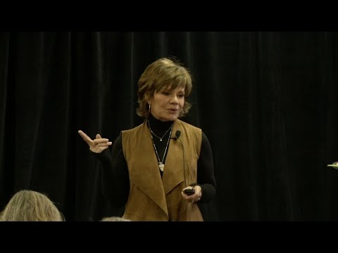 Colette Heimowitz 'The Evolution of the Atkins Diet with a Tribute to Dr. Robert C. Atkins'