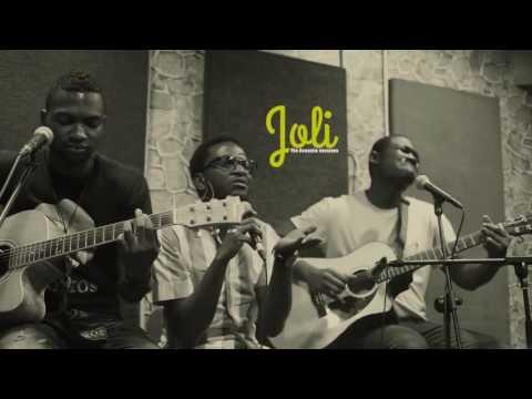 Love don't care Cover - Joli