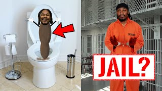 Top 10 Things You Didn't Know About Marshawn Lynch! (nfl)   Part 2
