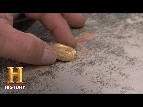 Pawn Stars: 3 Coins That Cost a Lot | History