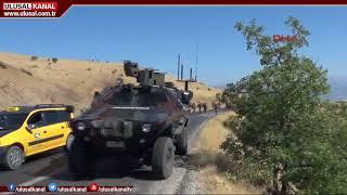 Amanos Dağları nda 6 terörist etkisiz hale getirildi