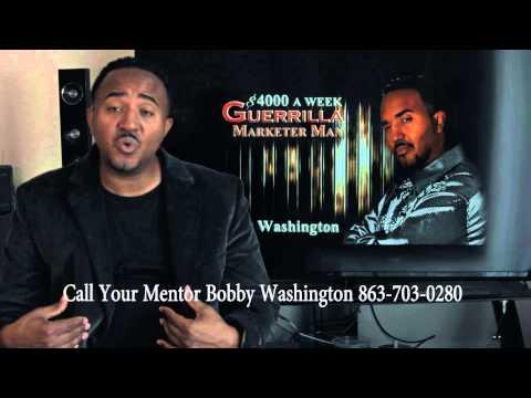 ZNZ Intro Bobby Washington