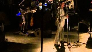 Bob Dylan - Simple Twist Of Fate (Granada, 8/7/2015)