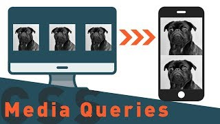 Web Development Tutorial: How to Implement an HTML Responsive Website with CSS Media Queries