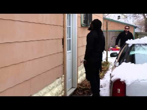 BountyTank GoPro Akron arrest