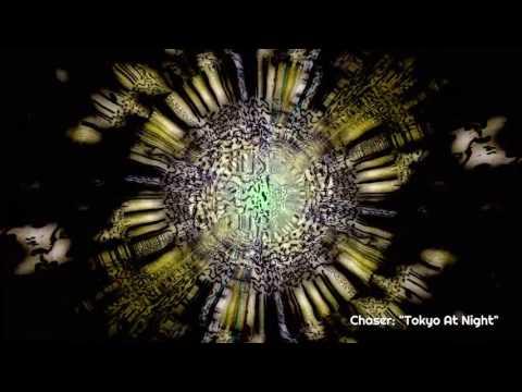 Chaser - Tokyo at Night   Demoscene Music