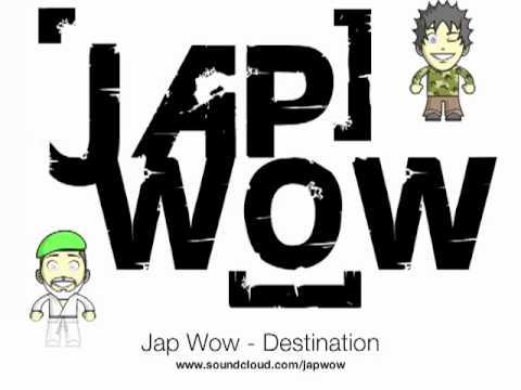 JapWow - Destination