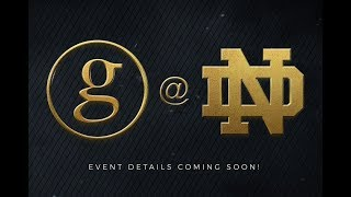 Garth Brooks to Perform First Concert in Notre Dame Stadium