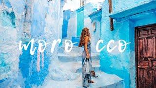 Morocco Road Trip pt.1 ⭐️