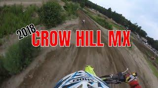 Crow Hill MX moto shenanigans 2018 | GoPro