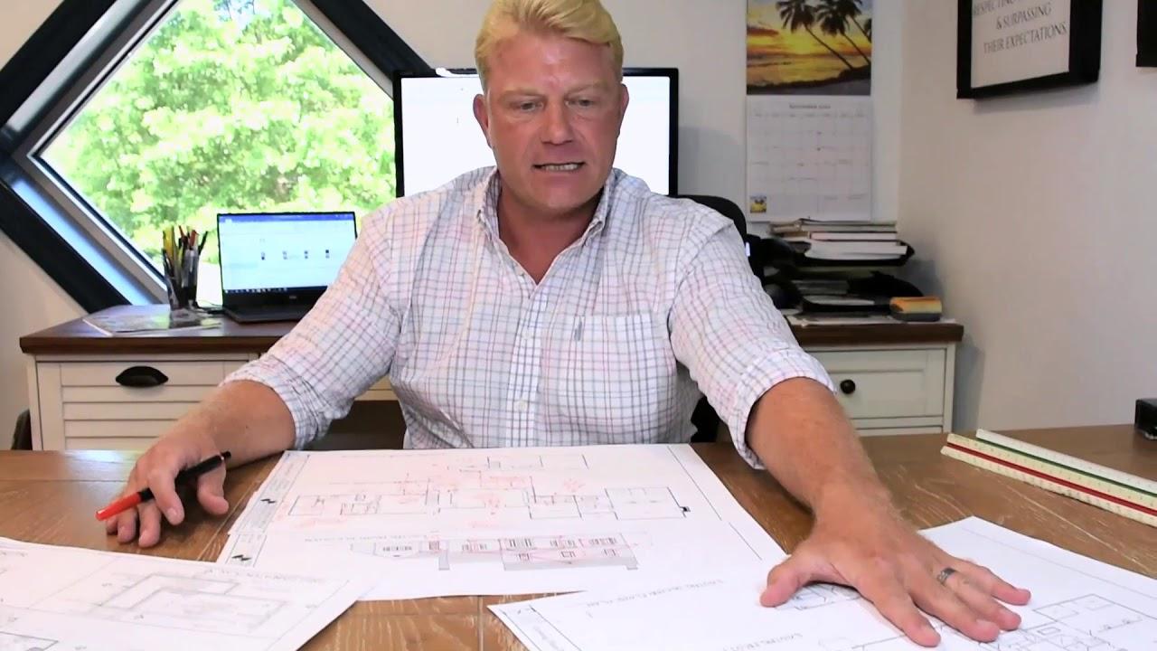 The Design Build Process - A Five Part Series