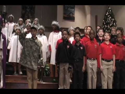 Berean Baptist Academy Promotion
