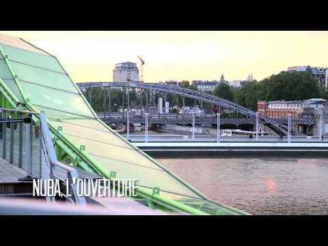Reportage Au Nuba (Club Paris) Lors De Son Ouverture
