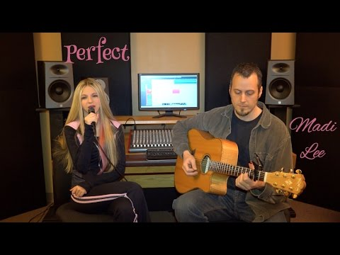 Perfect - One Direction - Official Cover - Acoustic