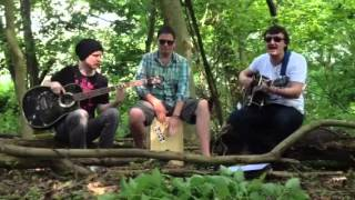 Trouble With Tuesday - Lonely Man (Acoustic)
