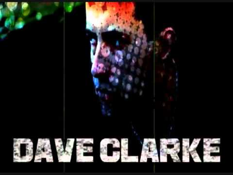 Dave Clarke - Live @ Extrema Festival 21.07.2001.