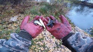 Рыбаки бы ОБАЛДЕЛИ от таких НАХОДОК на поисковый магнит