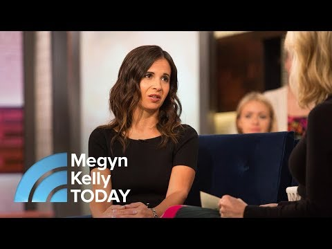 Mark Halperin Accuser Eleanor McManus Speaks Out About Alleged Sexual Harassment | Megyn Kelly TODAY