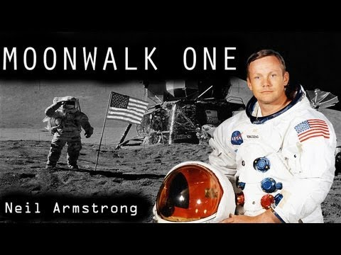 Moonwalk One (1970) - Neil Armstrong: First Man on the Moon_Documentary by NASA on Apollo 11 (1969)