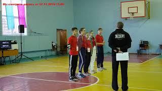 Worldskills компетенция D1 Физическая культура, спорт и фитнес. БПОУ ОКПТ. 27.11.19 / Видео