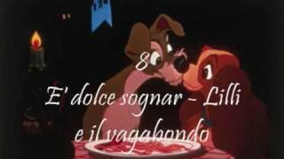 Top 30 delle canzoni Disney.wmv